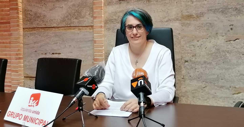 IU Valdepeñas presentará una modificación de crédito a los presupuestos para la iniciación de un Plan de Empleo local de forma urgente