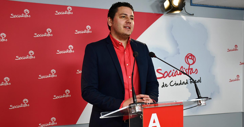 """Iván Rodrigo: """"El Plan Estratégico de Turismo 2020-2023 posiciona a la provincia de Ciudad Real en las mejores condiciones de proyección turística"""""""