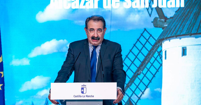 Castilla-La Mancha sigue apostando por la tecnología sanitaria y el aumento de los recursos humanos para proporcionar una mejor asistencia sanitaria a los usuarios