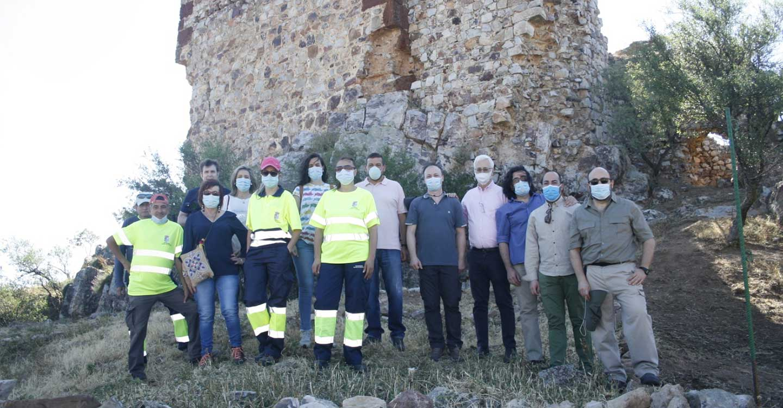 """Calzada de Calatrava celebrará en octubre sus primeras """"Jornadas de Patrimonio Cultural Calatravo, Castillos de los Cristianos y Salvatierra"""""""