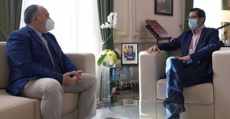 El presidente de la Diputación de Ciudad Real destaca el éxito de una edición virtual de FERCATUR que sigue situando a Ciudad Real en un lugar privilegiado