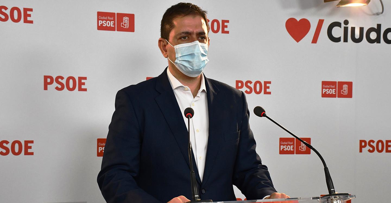 """José Manuel Bolaños: """"La vacunación es una buena noticia para los ciudadanos y un contratiempo político para el Partido Popular"""""""
