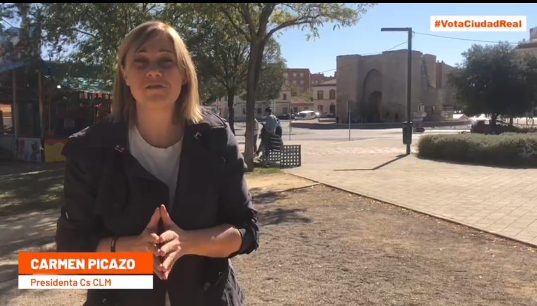 Jóvenes Ciudadanos impulsa una campaña en redes para que Ciudad Real logre ser sede del Campus Nacional de Jóvenes
