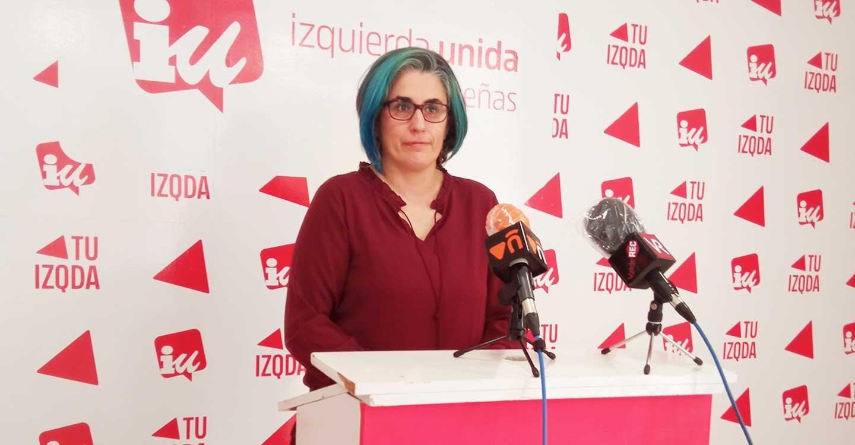 IU Valdepeñas trabaja para la modificación los bolardos actuales y presentará al pleno de forma conjunta con el equipo de gobierno una moción para el acceso universal de las vacunas