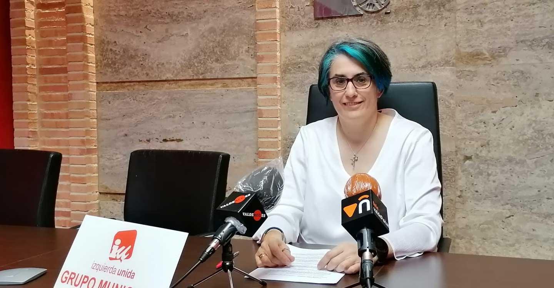 Izquierda Unida insta al Gobierno de Valdepeñas que demuestre su defensa de los servicios públicos.