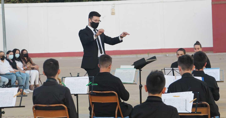Los conciertos y las asambleas anuales han ocupado la agenda de la A.M.C. Julián Sánchez Maroto esta última semana