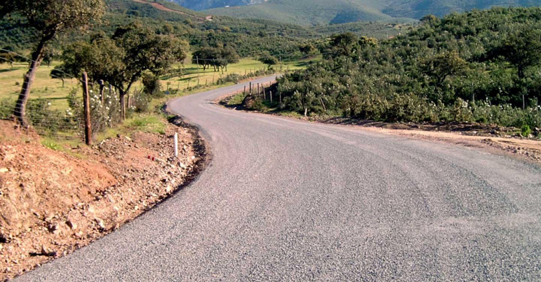 La Junta de Gobierno de la Diputación de Ciudad Real aprueba actuaciones en carreteras por 3'5 millones de euros