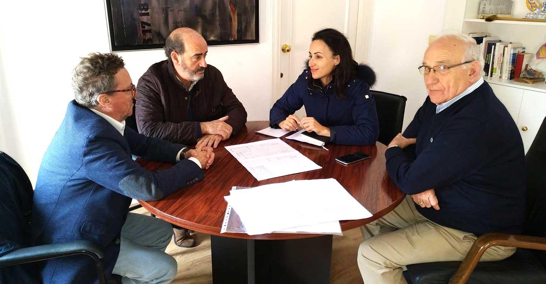 La Asociación 'Colabora' informará en Infantes sobre las modalidades de Acogimiento Familiar de Menores