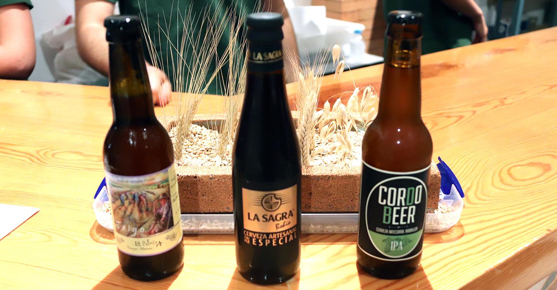 La cerveza artesana, protagonista en Fercam 2019