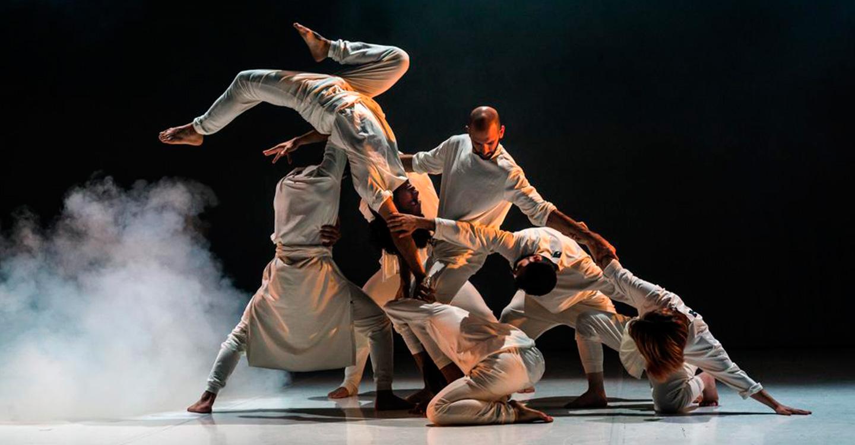 La danza 'No sin mis huesos', basada en Miguel de Cervantes, este viernes en Valdepeñas