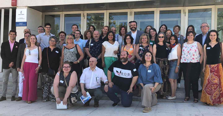 La Lanzadera de Empleo de Manzanares afronta su recta final con buenos datos de inserción laboral