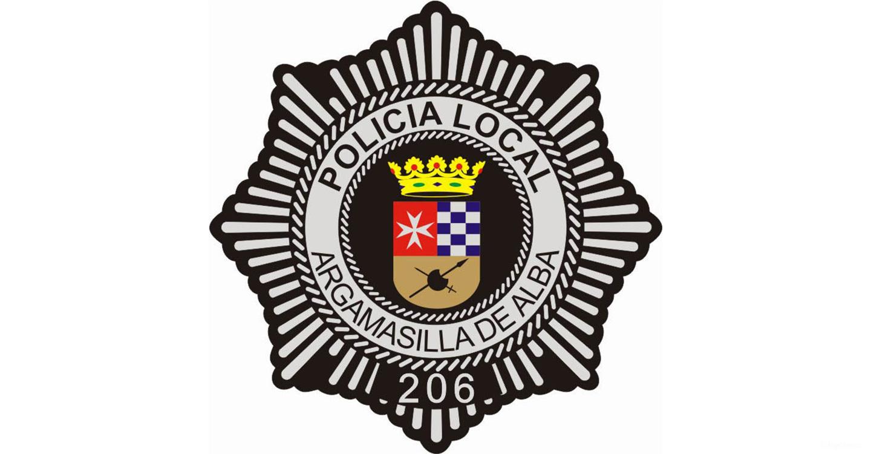 La Policía Local de Argamasilla de Alba investiga a un conductor por tres delitos contra la seguridad vial
