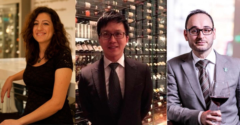 Las claves para mejorar las opciones de premio en los grandes concursos internacionales de vinos, en FENAVIN 2019