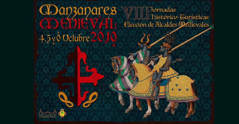 Las VIII Jornadas Medievales ya tienen cartel anunciador