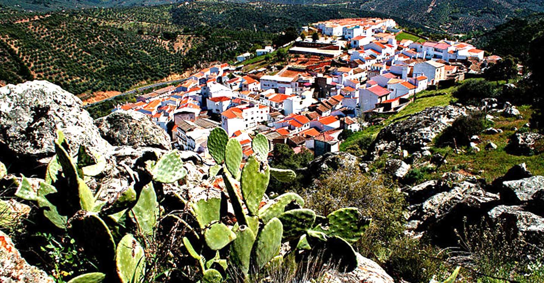 Leyendas de Castilla-La Mancha: 'La leyenda del Puerto del Acetre'