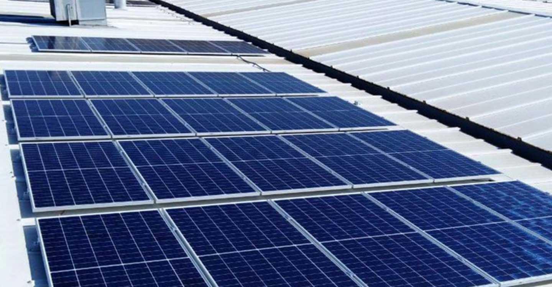Licitadas obras de instalaciones solares fotovoltaicas en once municipios por valor de 1.096.000 euros
