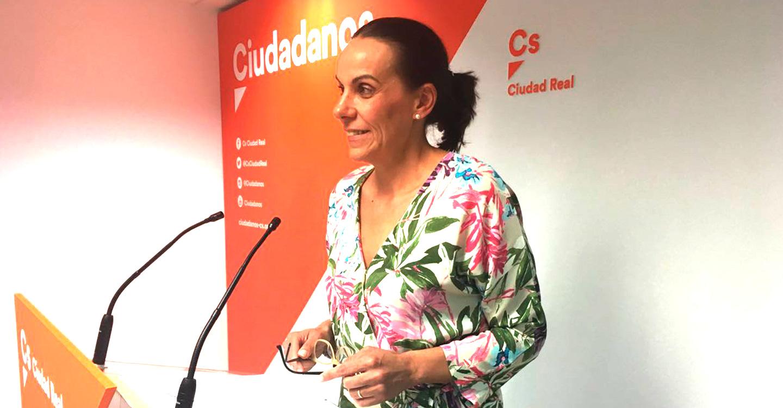 Los acuerdos pactados por Ciudadanos en el Ayuntamiento de Ciudad Real se hacen realidad con una primera bajada de impuestos