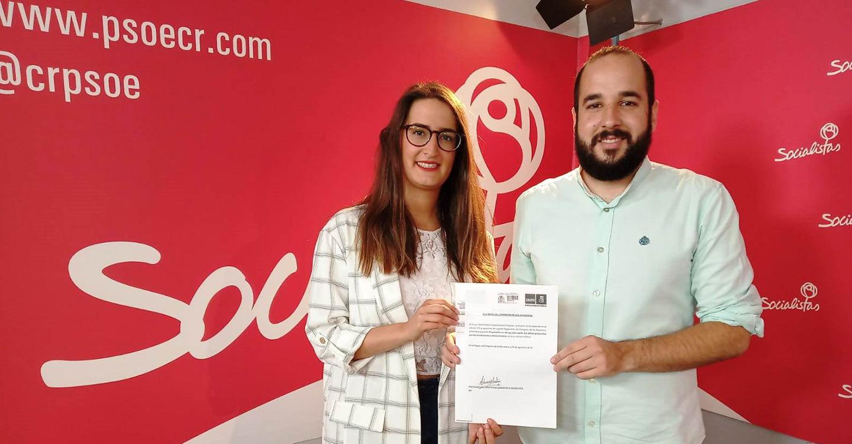 Los diputados nacionales del PSOE se unen a la iniciativa para paliar los daños producidos por las inundaciones y tormentas