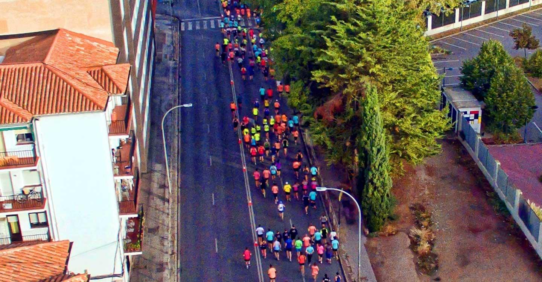 Los hoteles de Ciudad Real, a punto de colgar el completo por el Quijote Maratón y Cto. de España Absoluto del próximo domingo