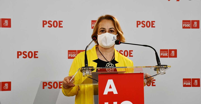 """Manuela Casado: """"Para el Gobierno de C-LM la Educación es un pilar fundamental y lo demuestra defendiéndola con hechos y financiación"""""""