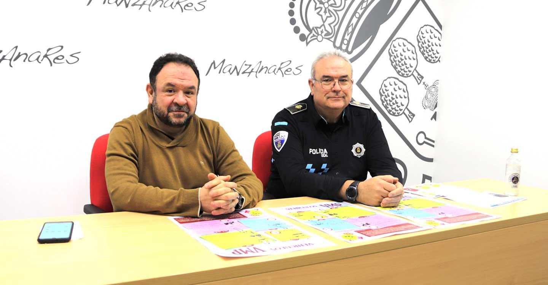 La Policía Local realiza una campaña sobre vehículos de movilidad personal (VMP)
