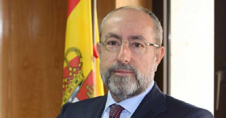 Mariano León ensalza que Fercam es referente de energías renovables, obra pública, transporte y nuevas tecnologías