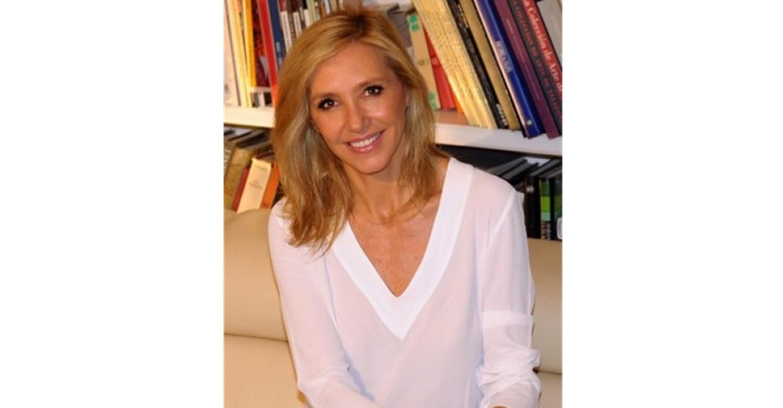 """Marta Robles: """"Destacaremos el aspecto  romántico del perfume del vino impregnado en la creación"""""""