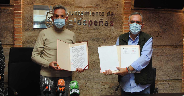 Martín afirma que mantendrá el compromiso con las ONG a pesar de prever 3 millones de euros menos en los presupuestos