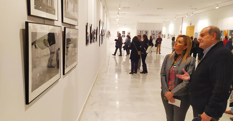 Más de un centenar de fotografías componen 'Cromático 3.0', la nueva exposición en 'La Confianza'