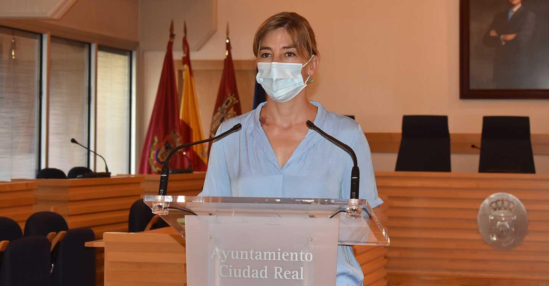 Masías cumple y baja los impuestos en Ciudad Real como firmó en su pacto de gobierno