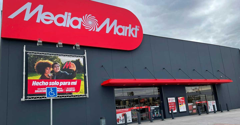 MediaMarkt abre sus puertas de su nueva tienda en Ciudad Real