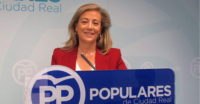 Merino lamenta que la brecha laboral entre mujeres y hombres vuelva a incrementarse en la provincia de Ciudad Real