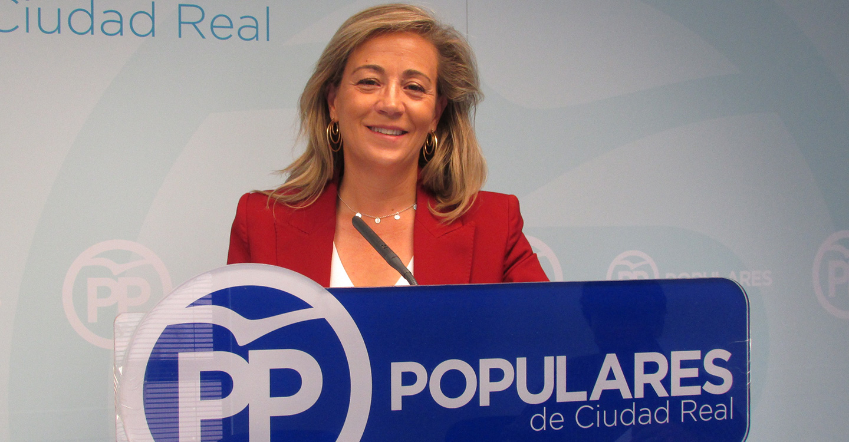 Merino pide el voto para Paco Núñez