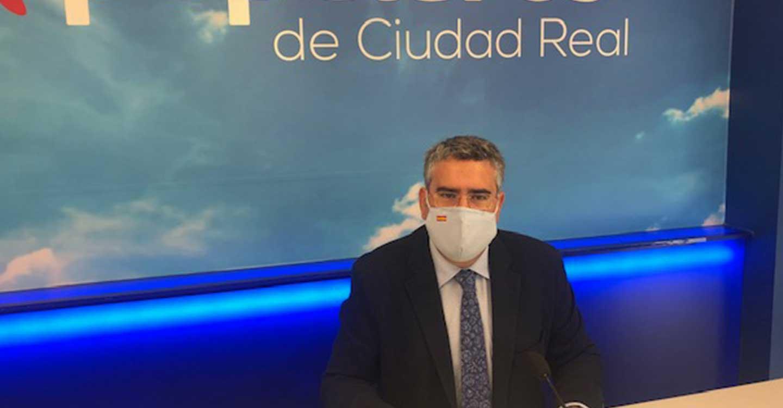 Rodríguez lamenta que el presupuesto de Page para 2021 carezca de dos líneas fundamentales como son un Plan de Rescate al Tercer Sector y un Plan de Rescate a familias y empresas y que olviden de nuevo a nuestra provincia
