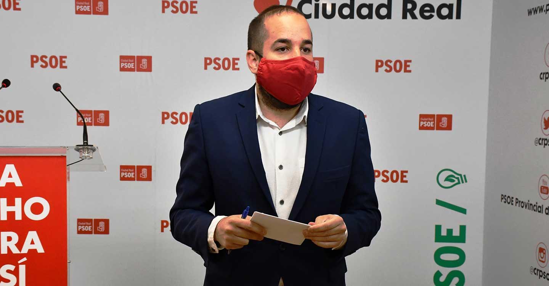"""Miguel González: """"La reducción de IRPF para agricultores y ganaderos, por parte del Gobierno de España, reconoce la labor que el sector ha realizado durante el COVID"""""""