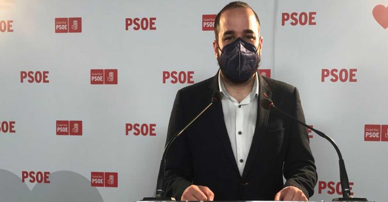 """Miguel González: """"El Plan de Recuperación es un hito y una oportunidad para la provincia"""""""