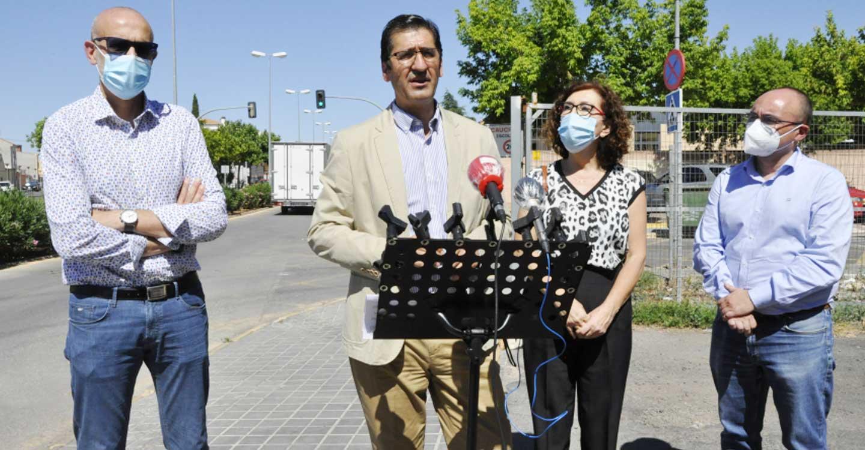 Miguelturra renovará todo su alumbrado público con una colaboración económica de la Diputación provincial