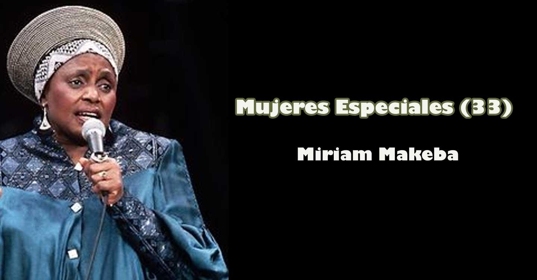 Mujeres especiales (33):