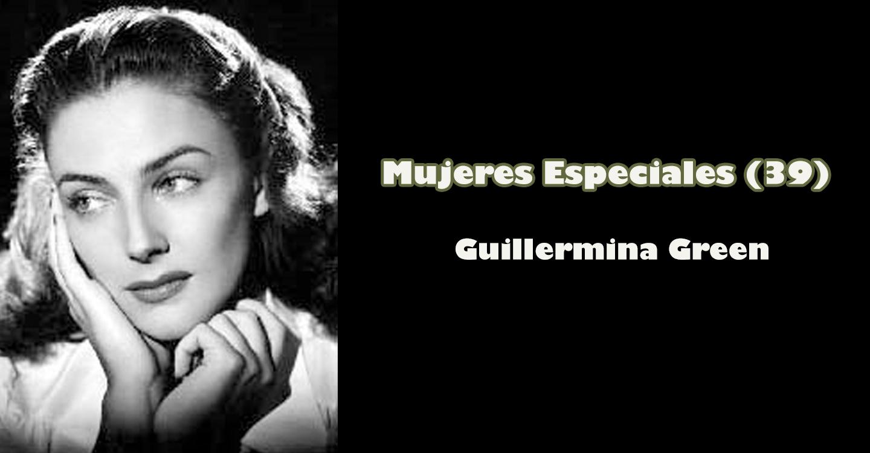 Mujeres especiales (39):