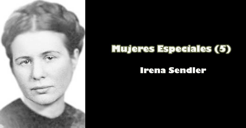 Mujeres especiales (5) :