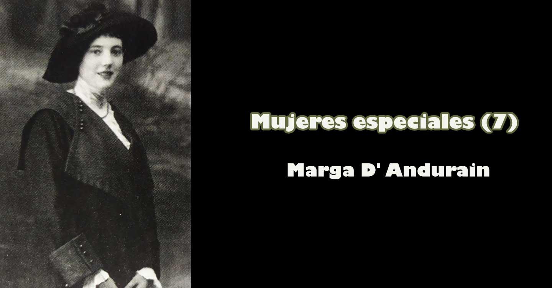 Mujeres especiales (7) :