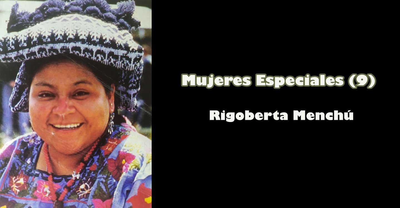 Mujeres especiales (9) :
