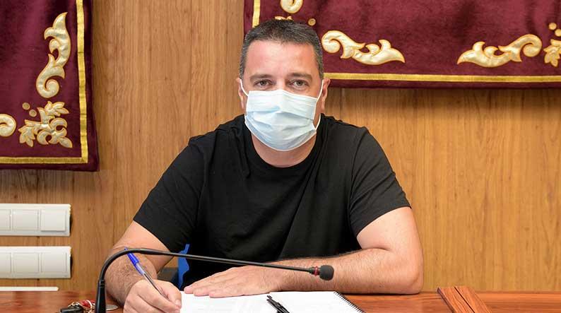 Navarro informa de los principales temas tratados en las Juntas de Gobierno del mes de julio