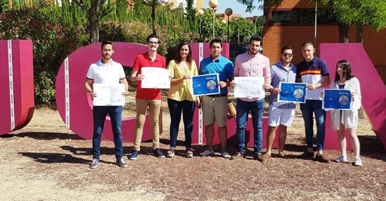 Nuevas Generaciones, a favor de una prueba común de acceso a la Universidad en toda España
