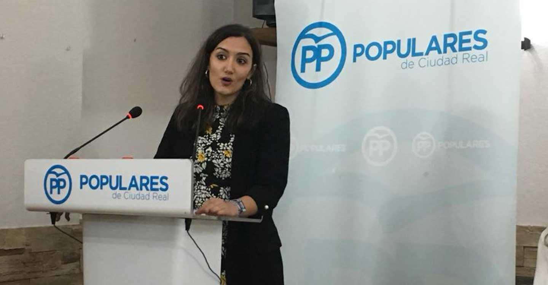 NNGG de Ciudad Real lamenta los pésimos datos de paro juvenil y el abandono de la Junta y el Gobierno de la nación hacia este colectivo