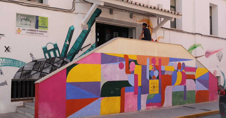 Nuevas siete propuestas para las Salas de Ocio de Empu-G en Manzanares