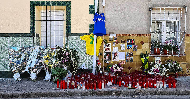 La Policía Local de Argamasilla de Alba amplía las diligencias con la toma de declaraciones a nuevos testigos