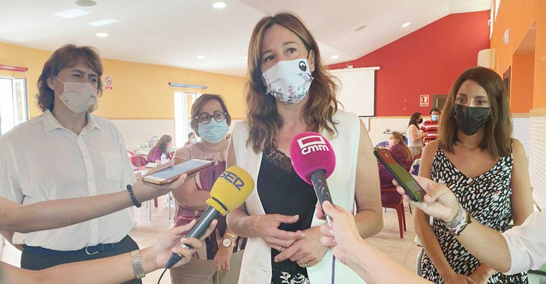 Castilla-La Mancha ha lanzado la mayor oferta en talleres de empleo con un importe de 16 millones de euros para formar a 1.300 personas en desempleo en 168 proyectos