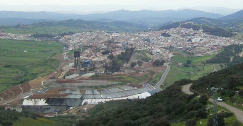 El Sorteo Extraordinario del 11/11 de la ONCE deja en Almadén un premio de un millón de euros
