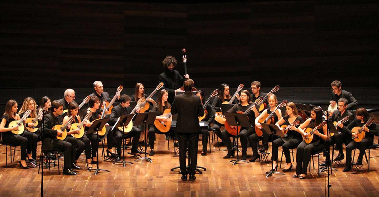 """La Orquesta Ciudad de La Mancha vuelve con su espectáculo """"Mediterráneo, canto al mar"""" al Teatro Cervantes de Campo de Criptana"""
